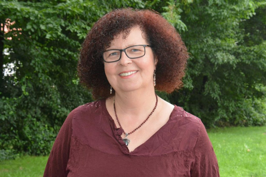 Monika Karasch